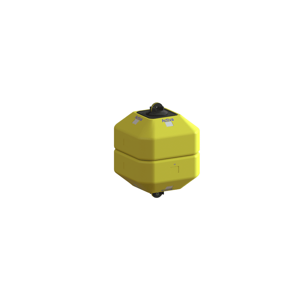 Smart-Top- aquaculture- buoy-4400L