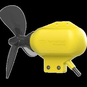 Generator med propell render_sort propell_png