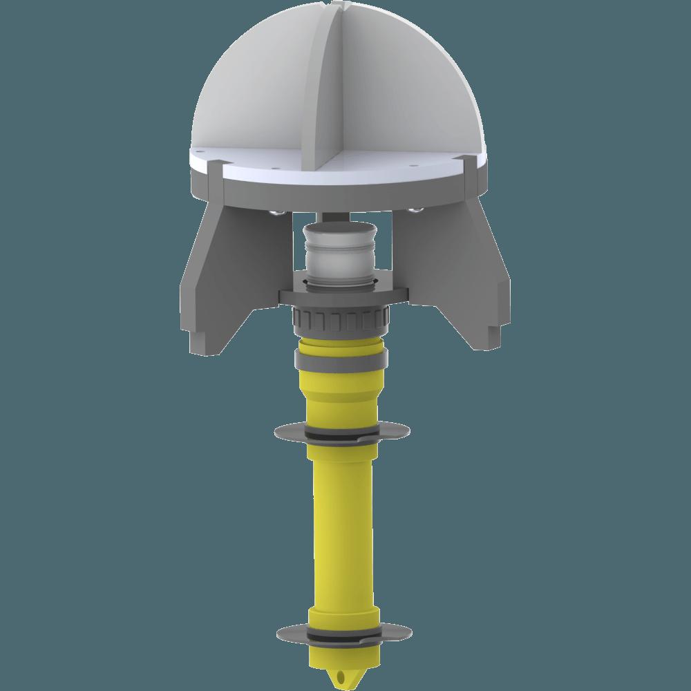 light-radar-reflector-kit