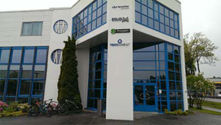 Division office Molde