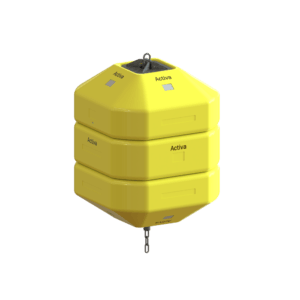 Aquaculture buoy- fishfarming buoy 11300L