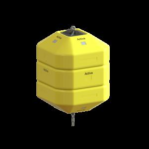 Aquaculture buoy- fishfarming buoy 11300L