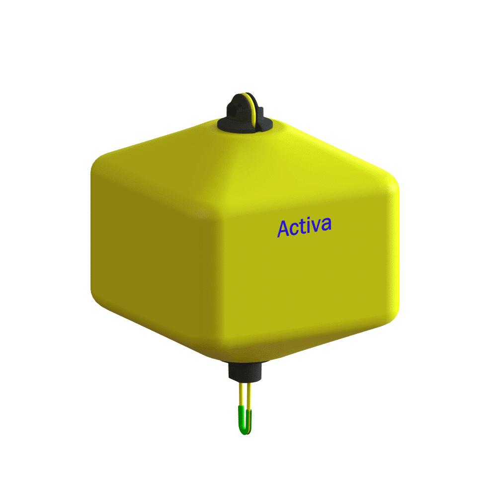 SmartTop Aquaculture Buoy 1500L