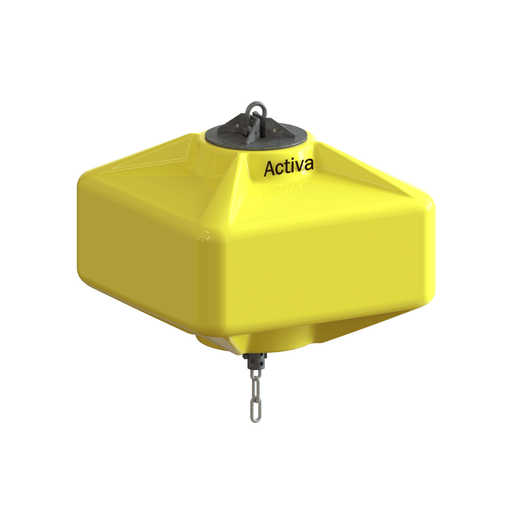 Aquaculture buoy-fishfarming buoy 2000L