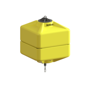 Aquaculture buoy- fishfarming buoy 3300L