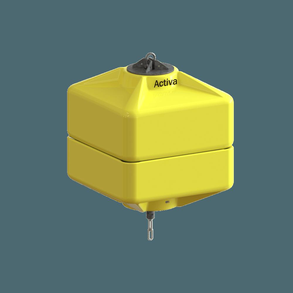 Aquaculture buoy- fishfarming buoy 3300L