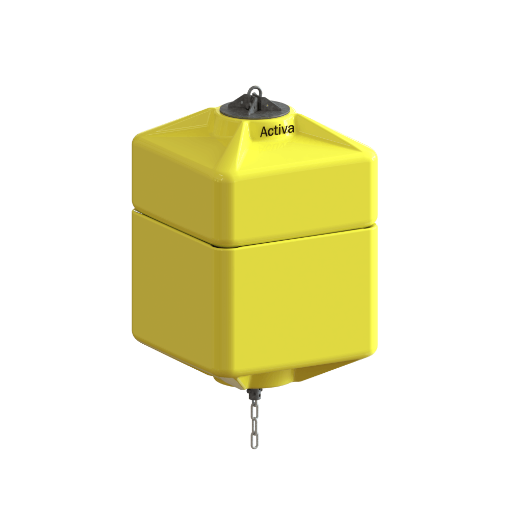 Aquaculture fishfarming buoy 4900L