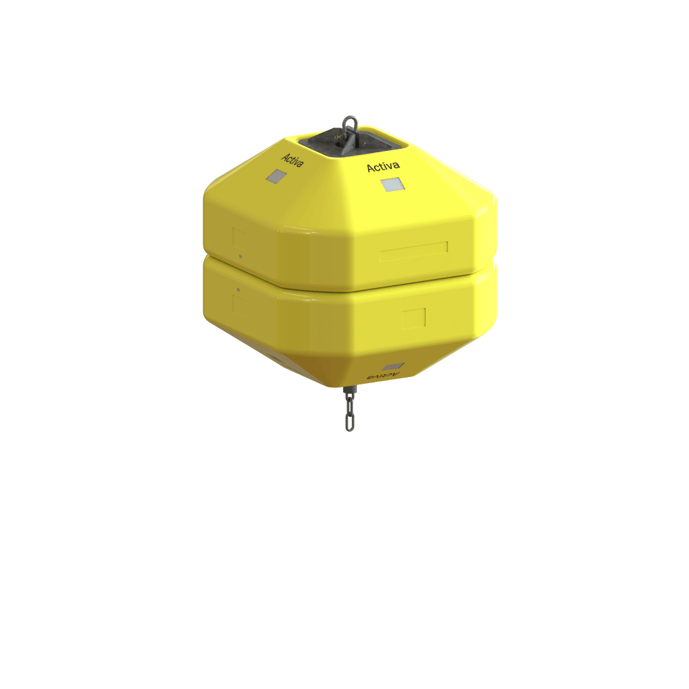 Aquaculture buoy- fishfarming buoy 7800L
