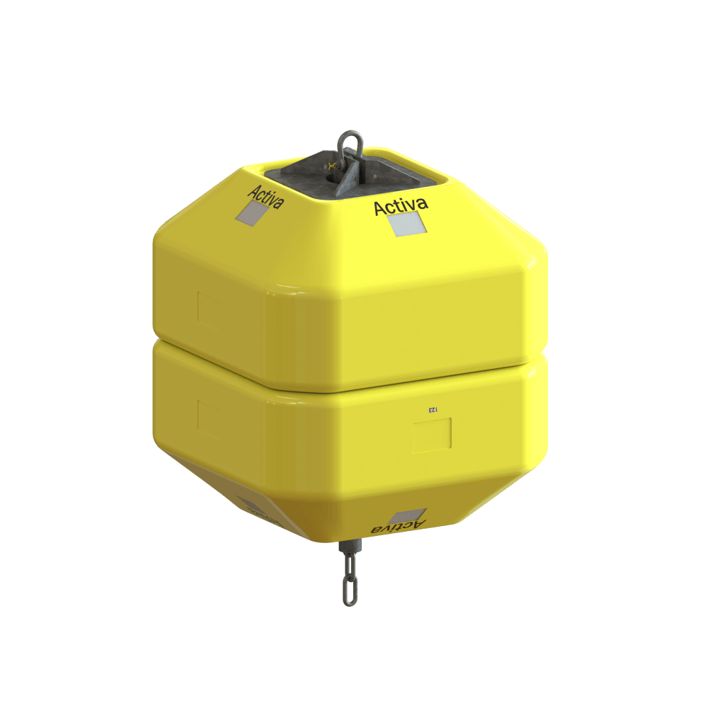 Aquaculture buoy-fishfarming buoy 4400L