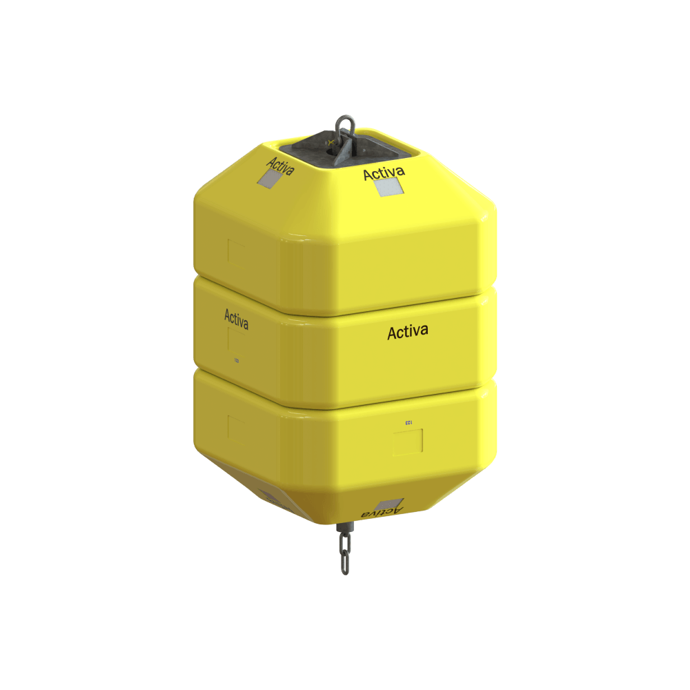 Aquaculture buoy-fishfarming buoy 6300L