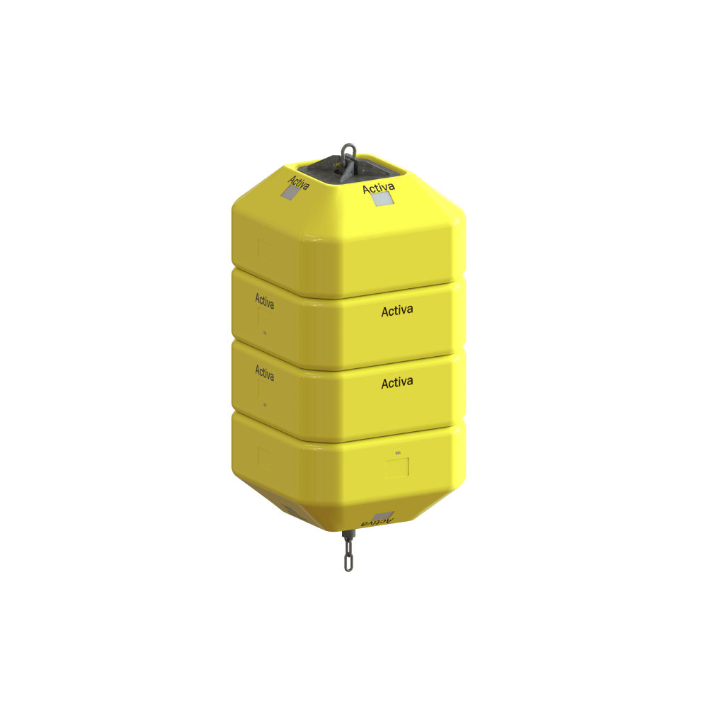 Aquaculture buoy-fishfarming buoy 8200L