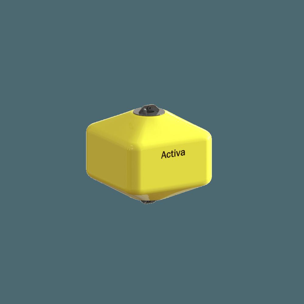 Aquaculture buoy-fishfarming buoy 1000L