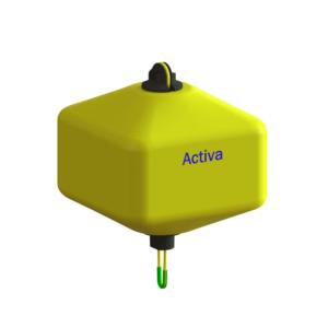 SmartTop Aquaculture Buoy 1000L